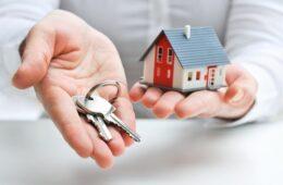 Wat te geven bij een nieuw huis