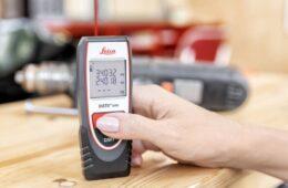 Laser afstandsmeter hoe werkt het
