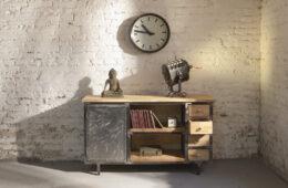 Accessoires en items die een interieur compleet maken