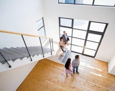 De trap, van essentieel belang voor de uitstraling van jouw interieur