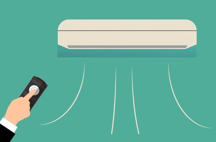 3 praktische manieren om je huis te koelen