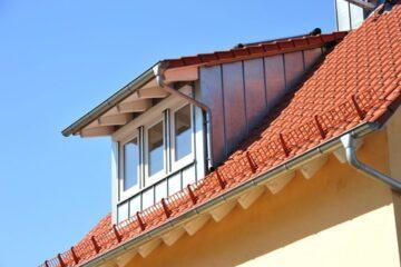 3 voordelen van een dakkapel