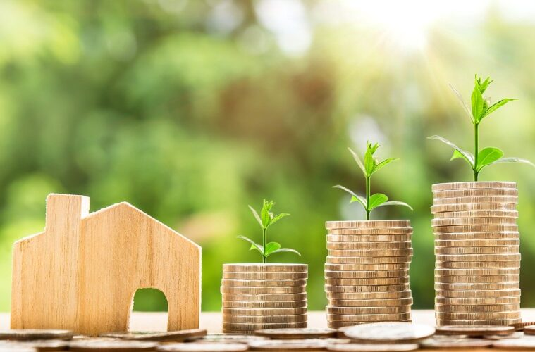 Meer geld in eigen zak houden door te besparen op woonlasten