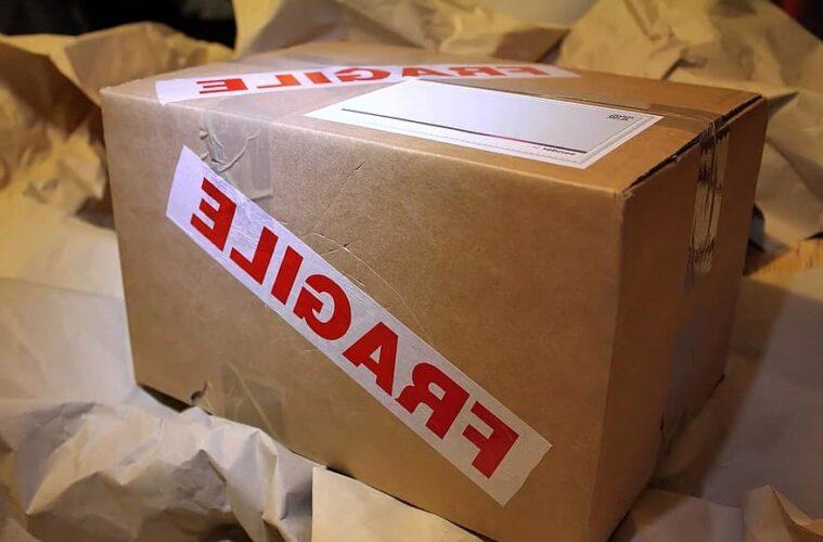box-parcel
