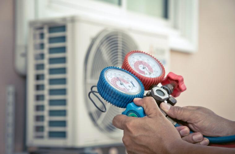 Maak je kantoor klimaatproof met koeltechniek
