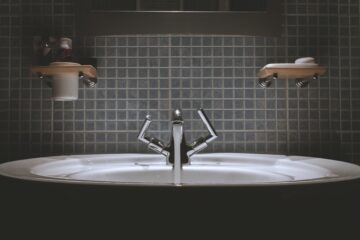Inspirerende badkamertrends