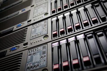 De vele benamingen van een serverbehuizing